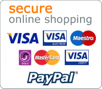 Secure Online Shopping Through Paypal