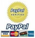 Paypal Verified to accept Credit Cards