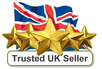 Trusted UK Seller and British Made Products
